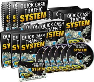 Quick Cash Traffic System | Movies and Videos | Training