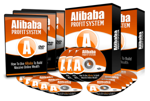 Alibaba Profit System | Movies and Videos | Training