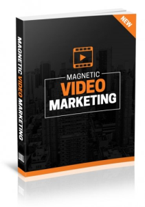 Magnetic Video Marketing | eBooks | Business and Money