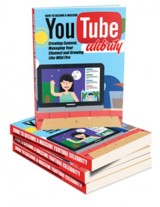 YouTube Celebrity | eBooks | Business and Money