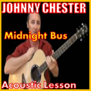 Learn to play Midnight Bus by Johnny Chester | Movies and Videos | Educational