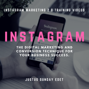 Instagram Marketing 2.0 Made Easy HD Video Training | Software | Training