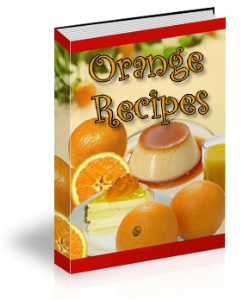 Ebook on OrangeRecipes PLR | eBooks | Food and Cooking