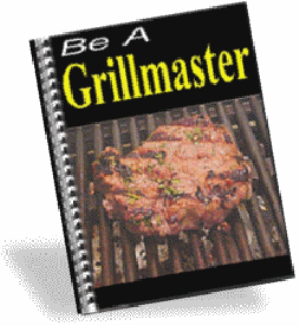 Grillmaster | eBooks | Food and Cooking