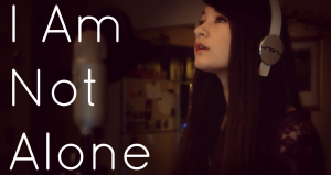I Am Not Alone (Kari Jobe) custom arranged for vocals, band, strings and horns | Music | Gospel and Spiritual