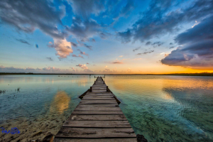 Pier to Infinity | Photos and Images | Nature