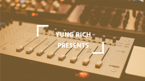 Yung Rich Quan x Thom Browne | Music | Rap and Hip-Hop