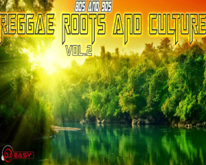 Reggae 80s, 90s Roots and Culture Vol.2 mix by Djeasy | Music | Reggae