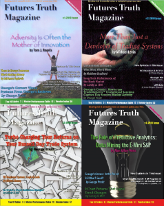 futures truth mag: 2010 collection