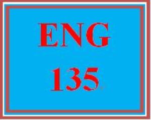 ENG 135 Week 5 Correcting Résumé Problems | eBooks | Education