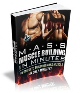 Mass Muscle Building In Minutes | eBooks | Sports