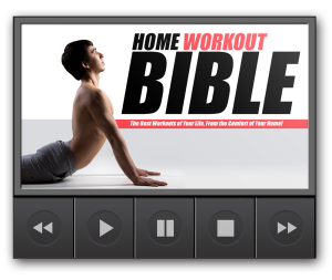 Home Workout Bible Advanced | Movies and Videos | Sports