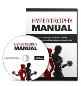 Hypertrophy Manual Gold | Movies and Videos | Sports