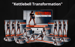 kettlebell transformation and video upgrade