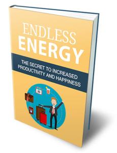 Endless Energy | eBooks | Self Help