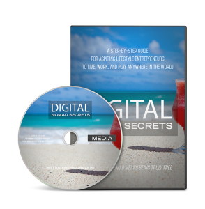 digital nomad secrets gold