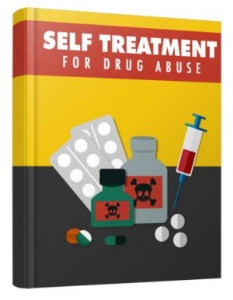 Self Treatment for Drug Abuse | eBooks | Self Help