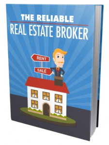 Reliable Real Estate Broker | eBooks | Business and Money