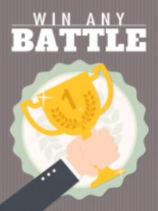 win any battle