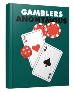Gamblers Anonymous | eBooks | Technical