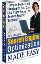 Ease Search Engine Optimization | eBooks | Internet