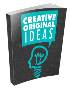 creative original ideas