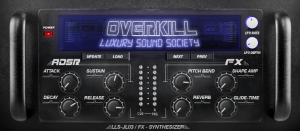 over.ki.ll vst [mac]