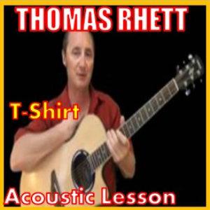 Learn to play T-Shirt by Thomas Rhett | Movies and Videos | Educational