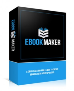WP Ebook Maker | Software | Add-Ons and Plug-ins