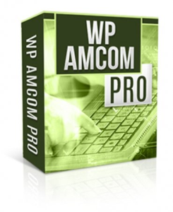 WP Amcom Pro | Software | Add-Ons and Plug-ins