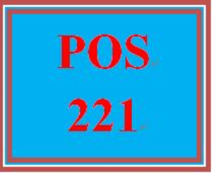 POS 221 Week 4 Individual: Windows Server Pro: Install and Configure | eBooks | Education