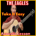Learn to play Take It Easy by The Eagles | Movies and Videos | Educational