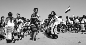 Mizo traditional Dance | Photos and Images | Travel