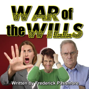 war of the wills