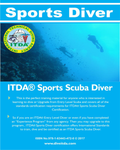 Sports Scuba Diver | eBooks | Education