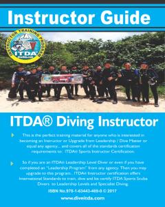 Scuba Instructor Guide | eBooks | Education