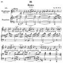 An Emma D.193, Low Voice in C Major, F. Schubert   eBooks   Sheet Music