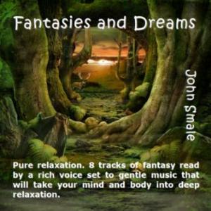 Fantasies and Dreams | Audio Books | Meditation