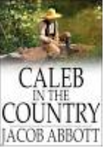 """caleb in the country""  abbot,caleb"