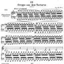 Gruppe aus dem Tartarus D.583,  Low Voice in C Major, F. Schubert | eBooks | Sheet Music