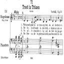 Trost in tränen D.120,  Low Voice in B-Flat Major, F. Schubert | eBooks | Sheet Music