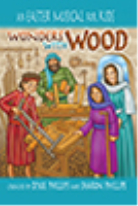 First Additional product image for - Wonders with Wood A Childrens Easter Musical