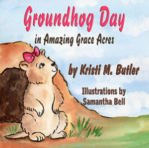 groundhog day in amazing grace acres