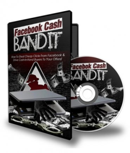 facebook cash bandit 2017