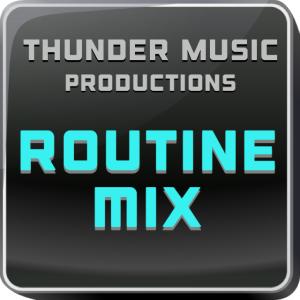 """24k funk"" mix (1:00)"