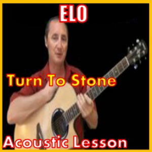 Learn to play Turn To Stone by ELO | Movies and Videos | Educational