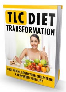 tlc diet transformation 2017