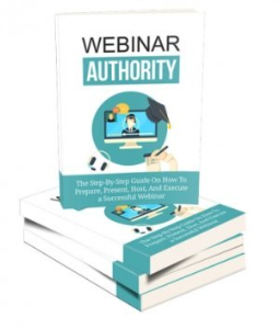 webinar authority 2017