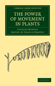 The Power of Movement in Plants | eBooks | Science Fiction