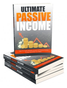 ultimate passive income 2017
